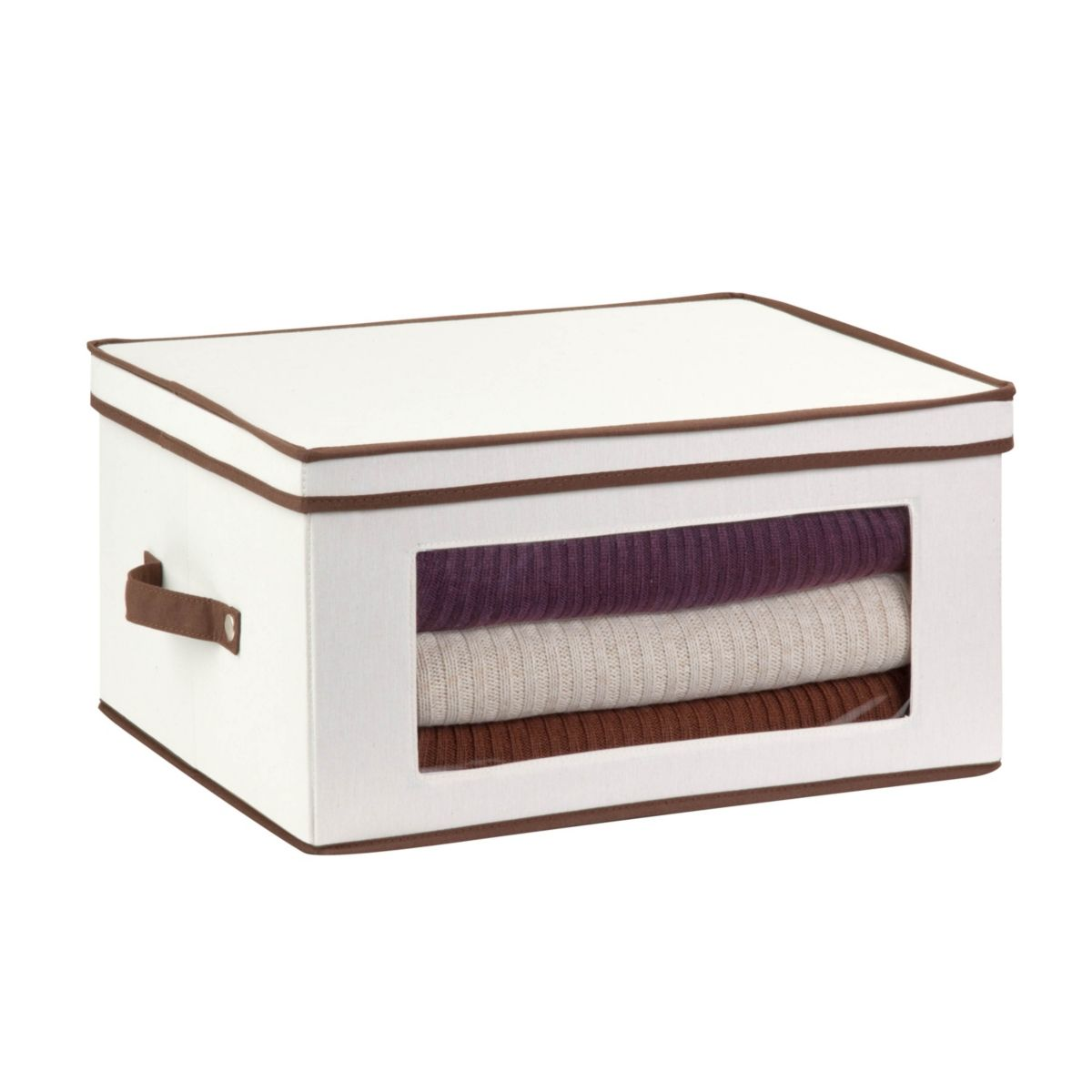 Honey Can Do Large Window Storage Chest & Reviews