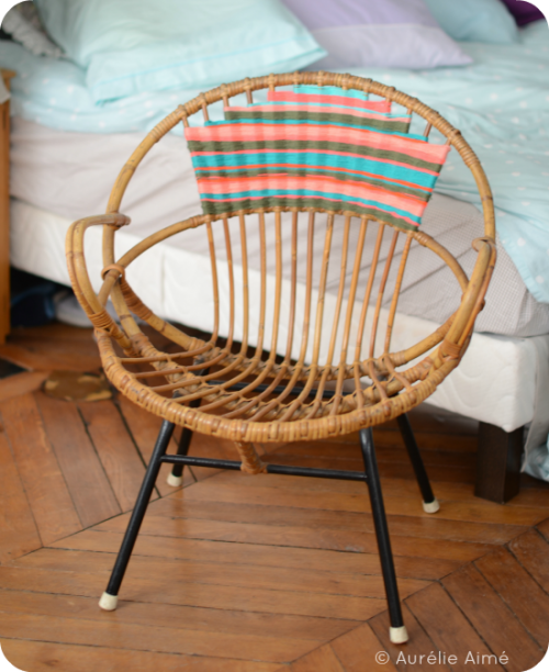 Bon 23 Easy And Fast DIY Chair Makeovers | Shelterness