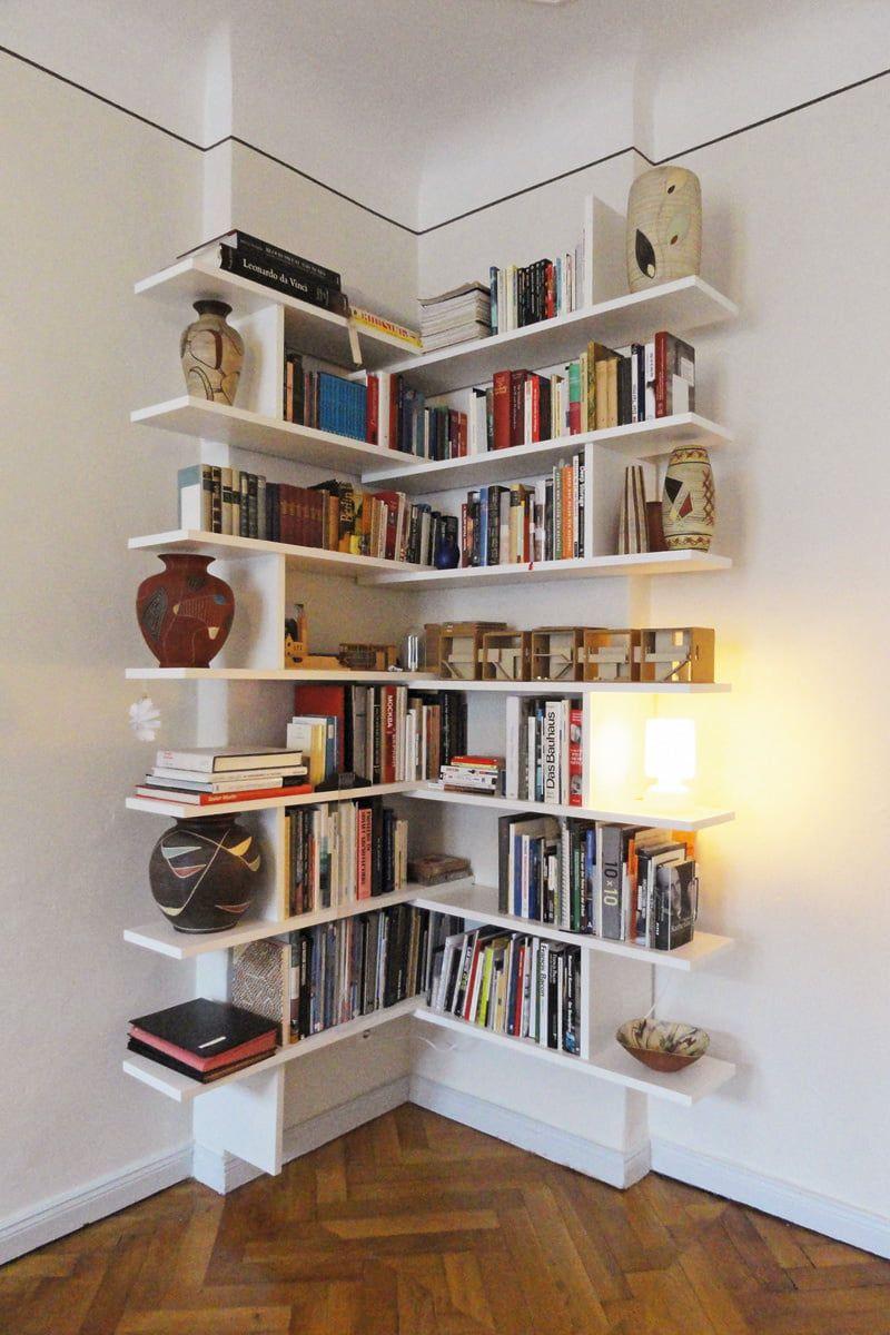 Bücherregal Selber Bauen 6 Ideen Mit Gratis Bauplan Und Anleitung Bücherregal Selber Bauen Haus Selber Bauen Bücher Wandregal
