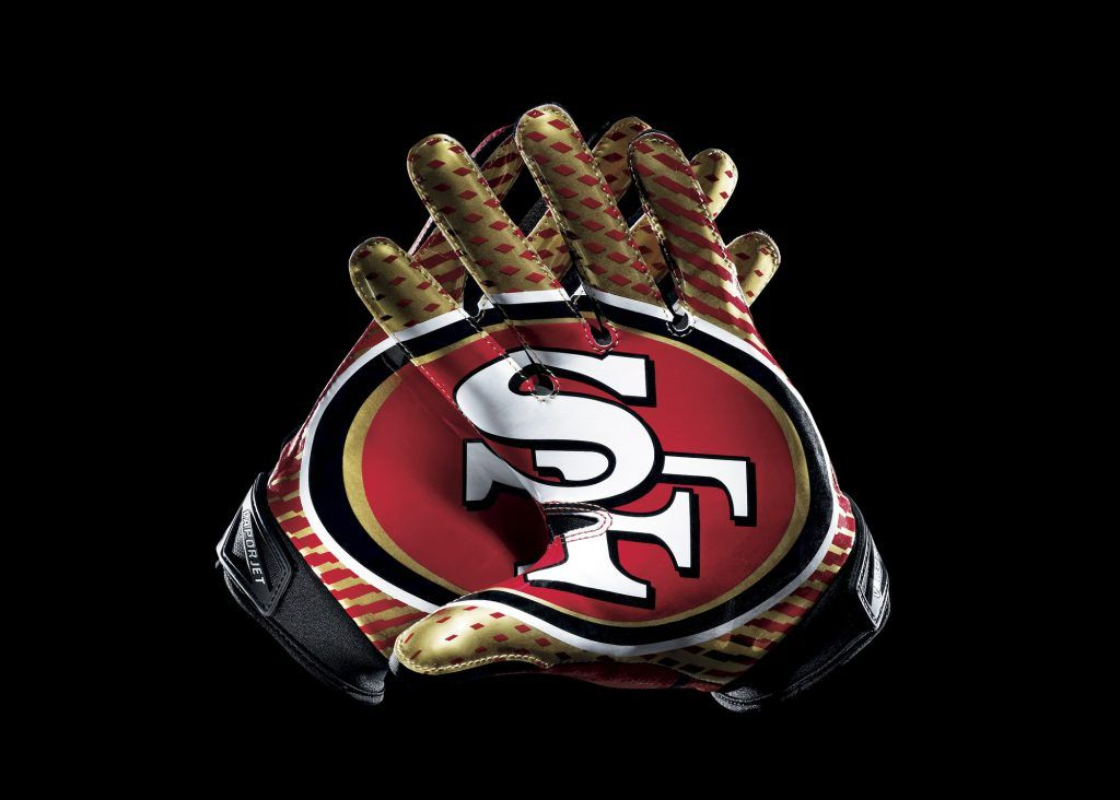 San Francisco 49ers Wallpaper 75 Hd Graphics San Francisco 49ers Football San Francisco 49ers 49ers