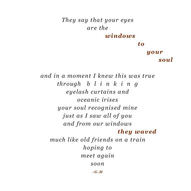 The Eyes Have It Poetsofig Poetsofinstagram Poetrycommunity