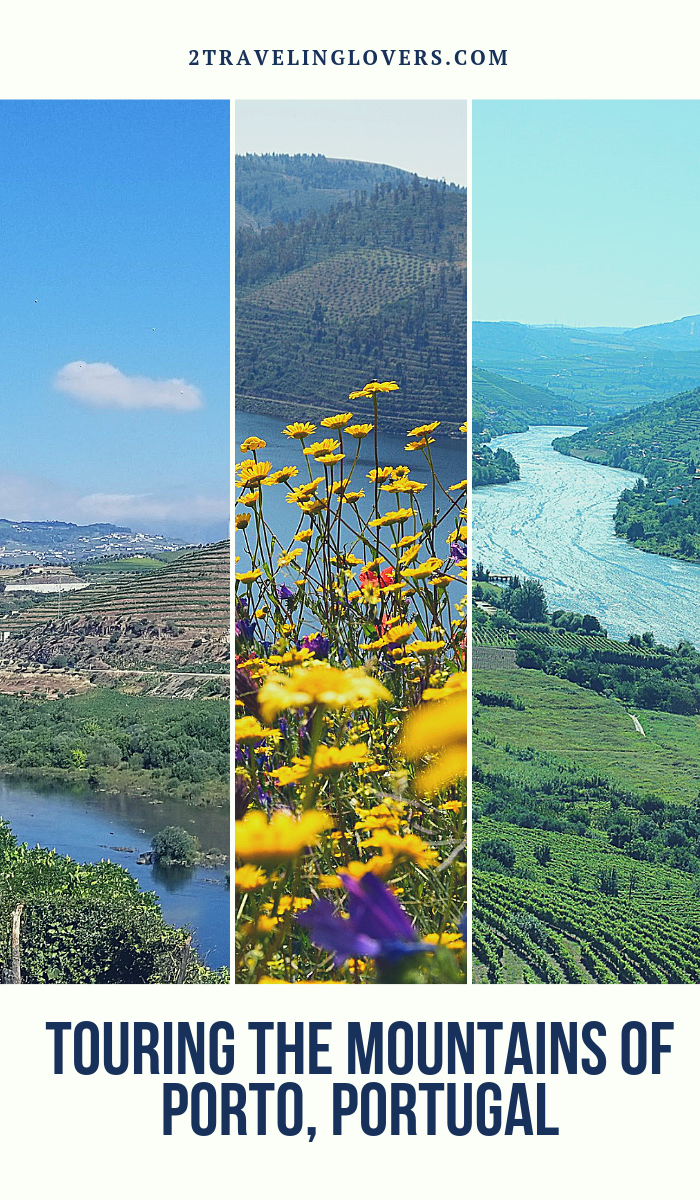 "Our plan for a great day trip includes nature, some history, wine, and fun. The Douro wine region gave us all that and much more.  Here's our personal experience of the  ""Best Day Trip To The Douro Wine Region In Portugal"".     #douroportugal #dourowineregion #portwinedouro #portugalportwine #portoportugal #winetourdouro #winetourporto #bestplacesinportugal"