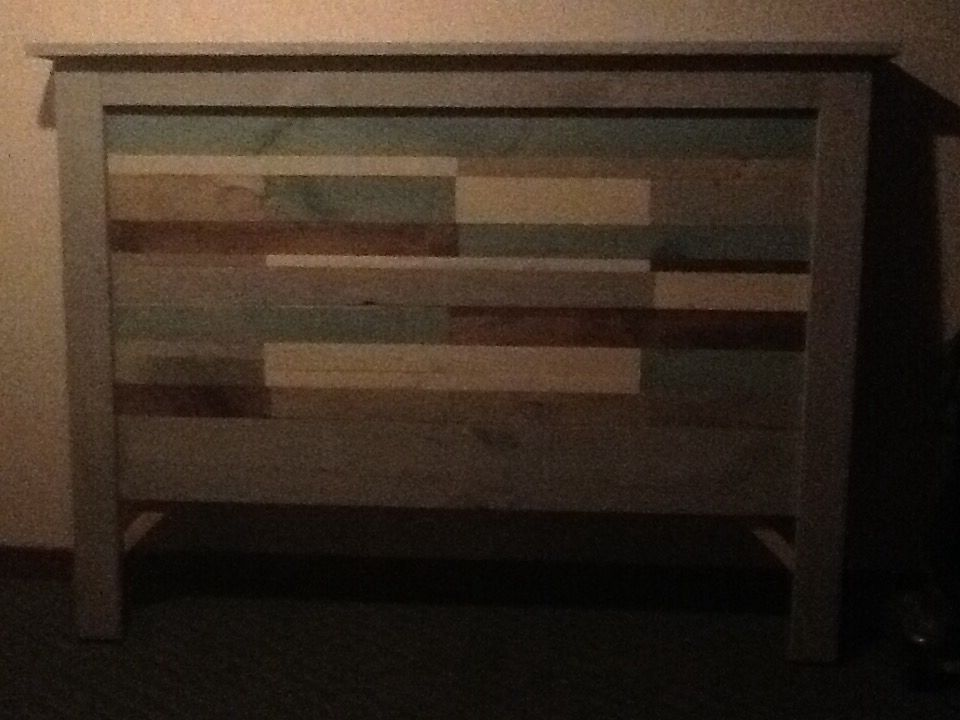 Another headboard