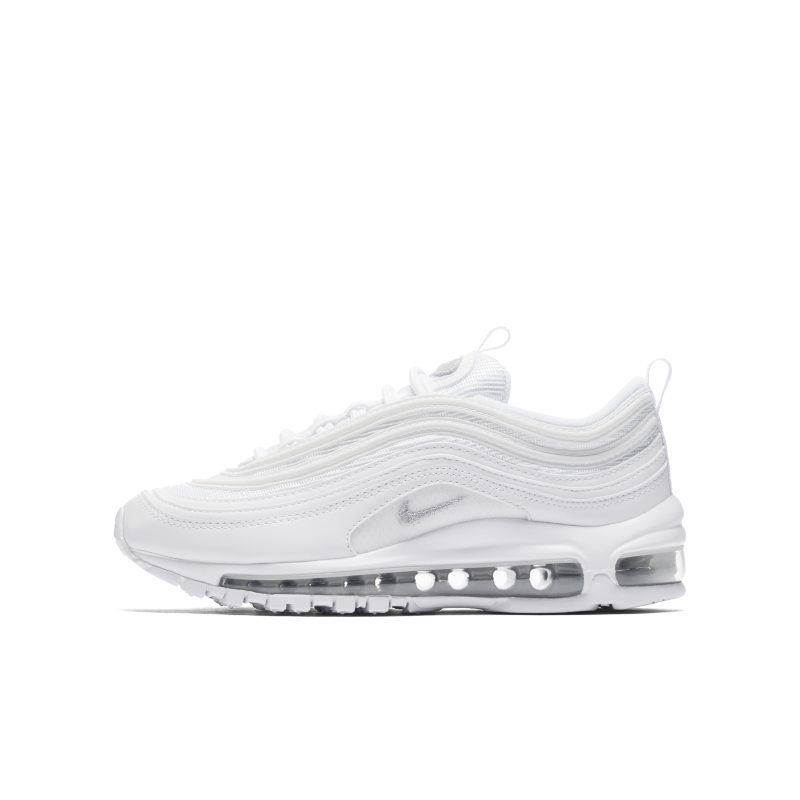 Air Max 97 Older Kids' Shoe. Nike GB | Nike air max, Air max