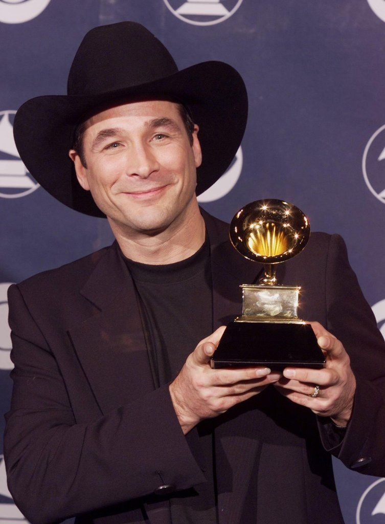 Clint black in 1999 clint best music artists country