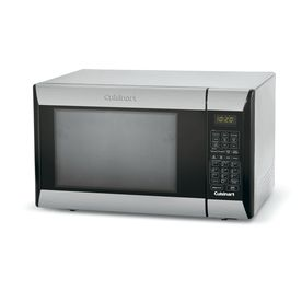 Shop Cuisinart 1 2 Cu Ft 1 000 Watt Countertop Convection Microwave Stainless Steel At Lowes C Microwave Convection Oven Convection Microwaves Microwave Oven