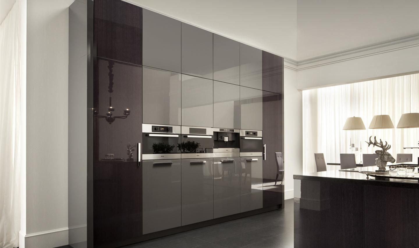 Val Design Kitchens Http Www Euroamericadesign Com Val Design Kitchen Unit Designs Kitchen Cabinets Decor Kitchen Wall Units