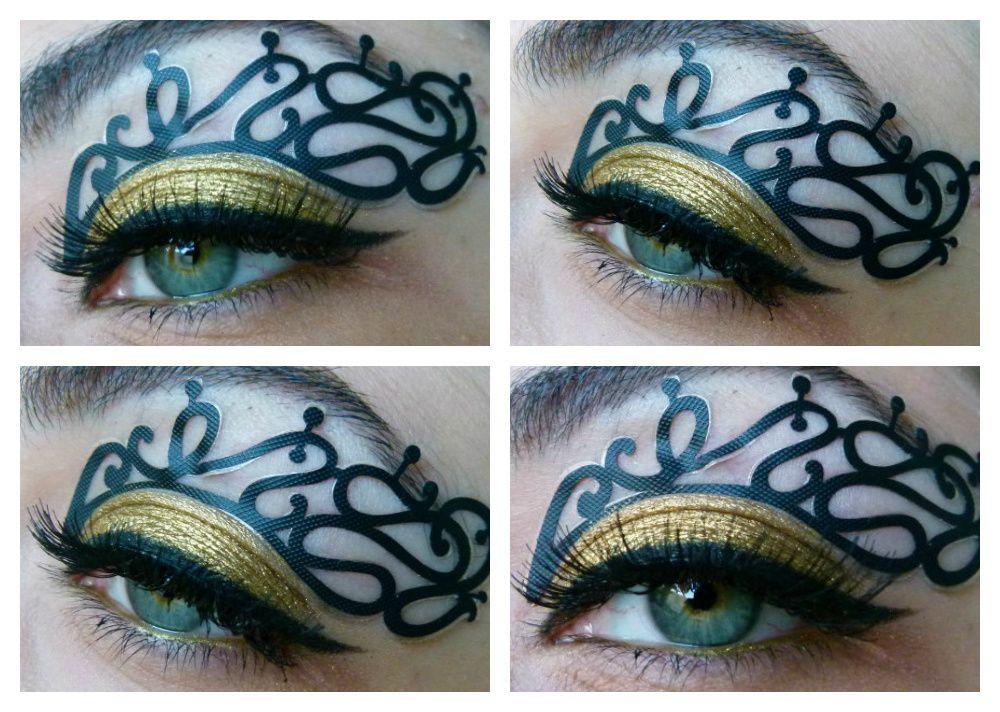 Make-up compulsivo: Barocchiamo? Con Ila e Dani!