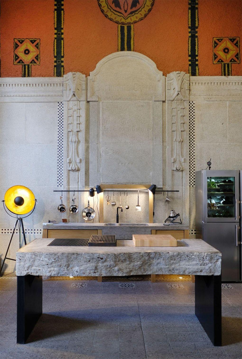 Kuchen Unikate Eclectic Home Home Decor Interior Design