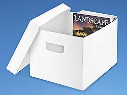 Plastic File Boxes Plastic File Box In Stock Uline Plastic Box Storage File Boxes Plastic Storage