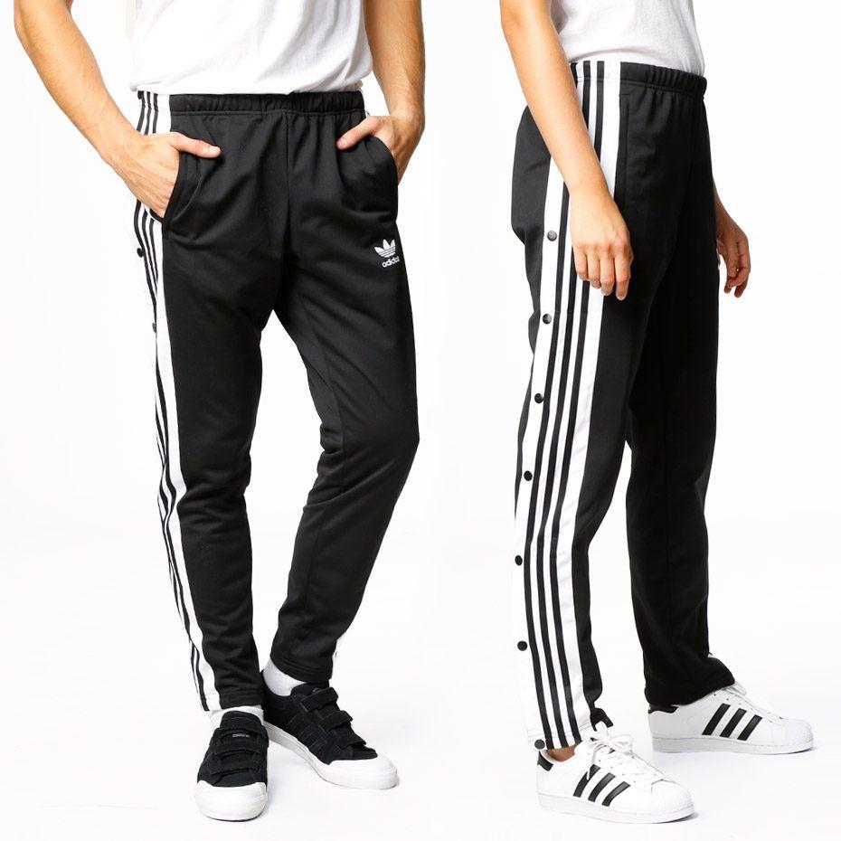 Byxa Adibreak TP (com imagens) | Calça adidas