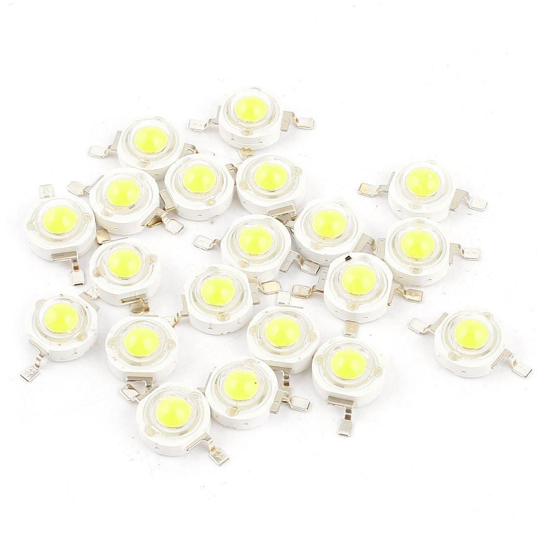 10pcs 1W super bright LED lamp beads 100-120LM white  light emitting diode 6000-6500K. Yesterday's price: US $3.60 (3.20 EUR). Today's price (November 25, 2018): US $1.91 (1.70 EUR). Discount: 47%. #Lights #Lighting #lightemittingdiode 10pcs 1W super bright LED lamp beads 100-120LM white  light emitting diode 6000-6500K. Yesterday's price: US $3.60 (3.20 EUR). Today's price (November 25, 2018): US $1.91 (1.70 EUR). Discount: 47%. #Lights #Lighting #lightemittingdiode 10pcs 1W super bright LED la #lightemittingdiode