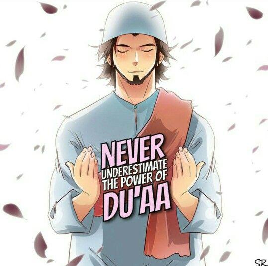 Duaa is so powerful