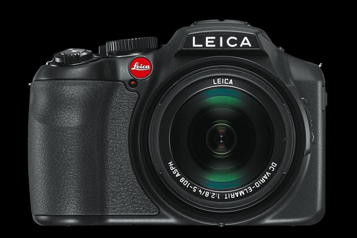 Details // Leica V-Lux 4 // Compact Cameras // Photography - Leica Camera AG
