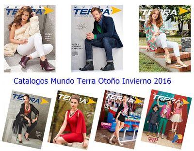 2ab54cec Catalogos Mundo Terra 2019 - Primavera Verano | Heber Díaz ...