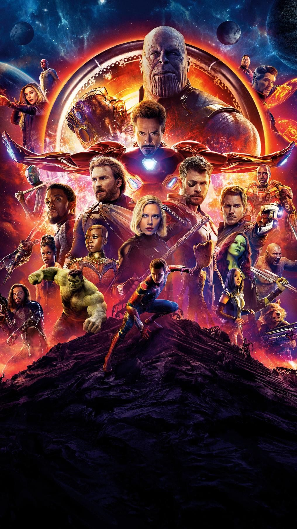 Moviemania Textless High Resolution Movie Wallpapers Avengers Movies Marvel Cinematic Avengers Infinity War