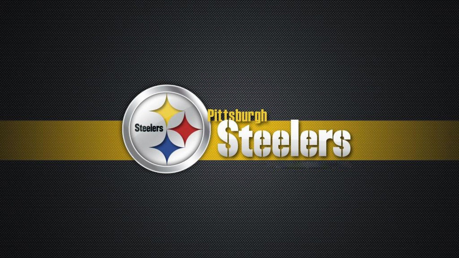 Steelers Logo Mac Backgrounds Pittsburgh steelers logo