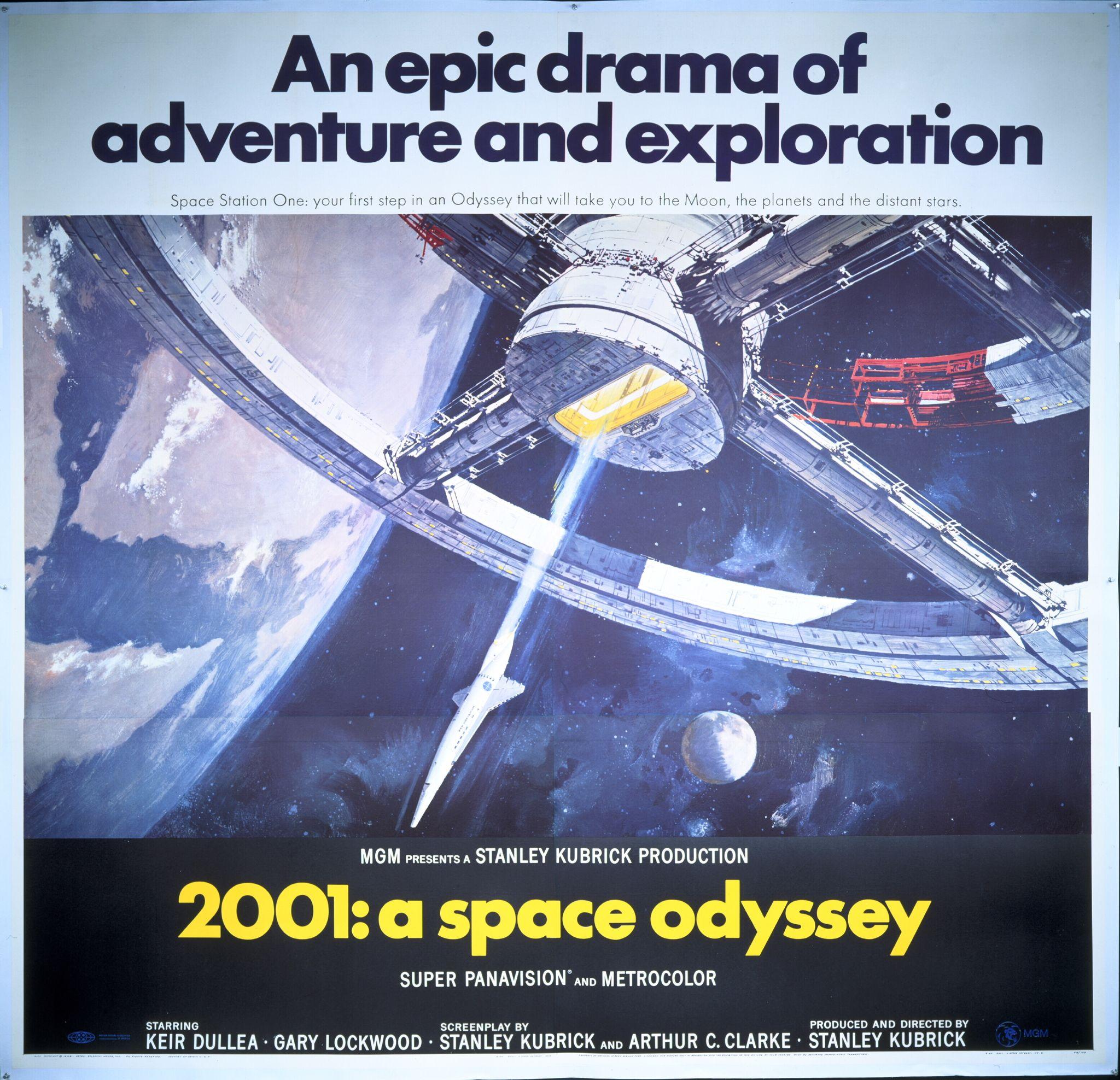 2001 a space odyssey http www imdb com title tt0062622