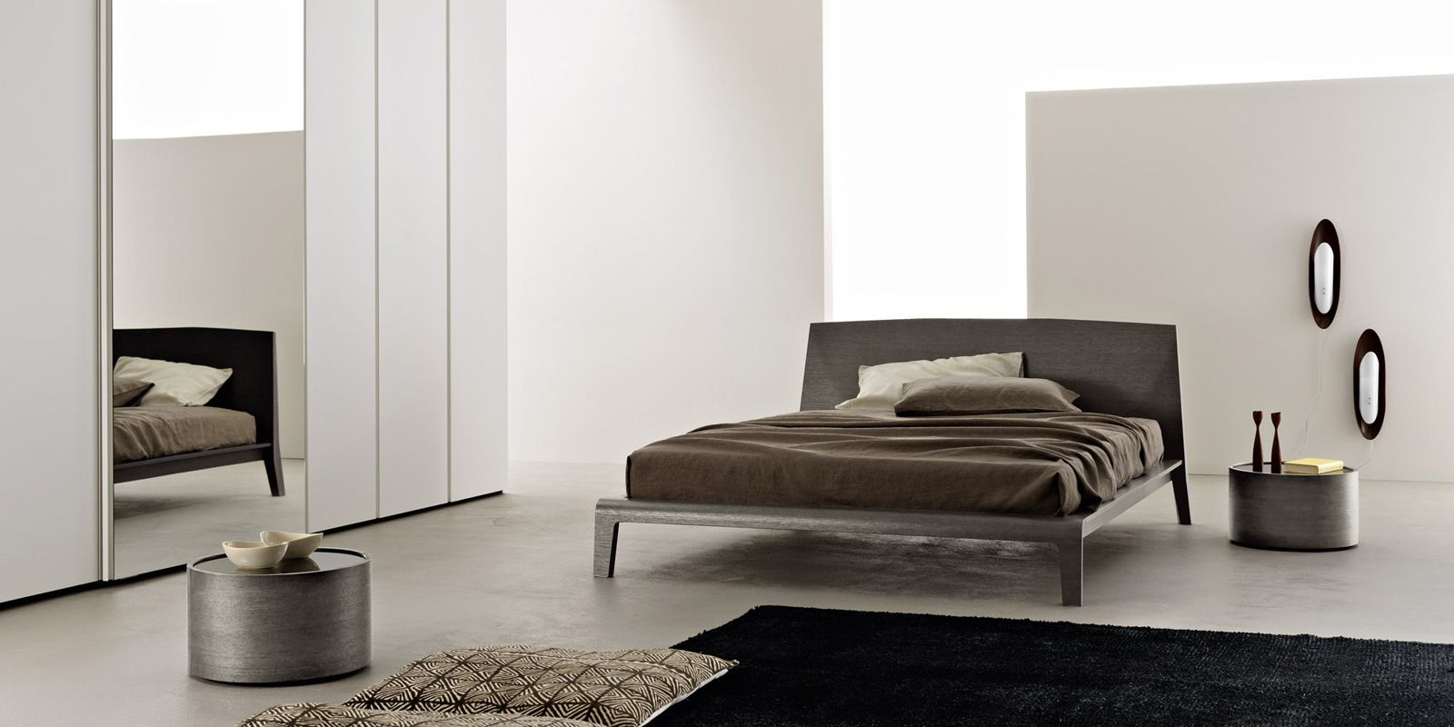 Cloe Bed By Sangiacomo