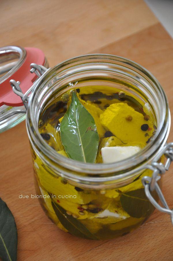 Due bionde in cucina petit ch vre agli aromi condimenti e conserve pinterest cucina - Aromi in cucina ...
