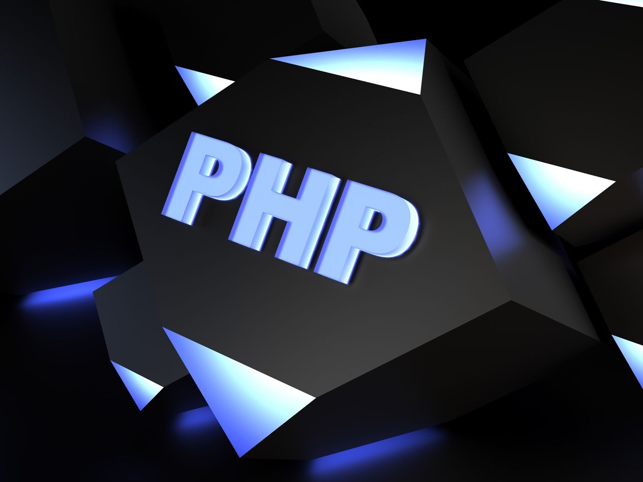 Several benefits through PHP in developing a website