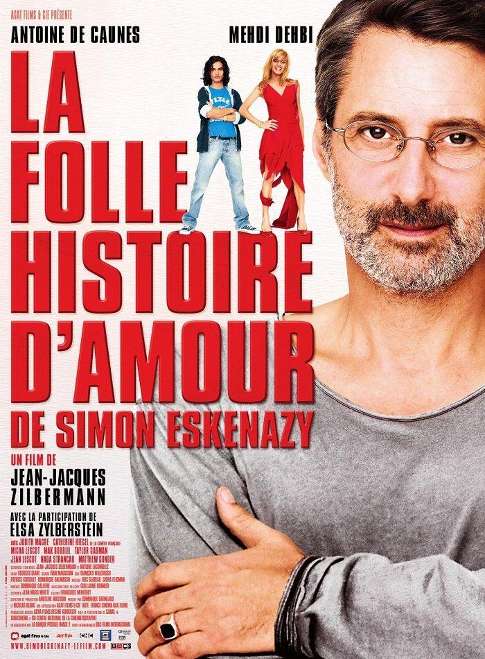 2010 Prix Premier Rendez-Vous Acteur Mehdi DEHBI