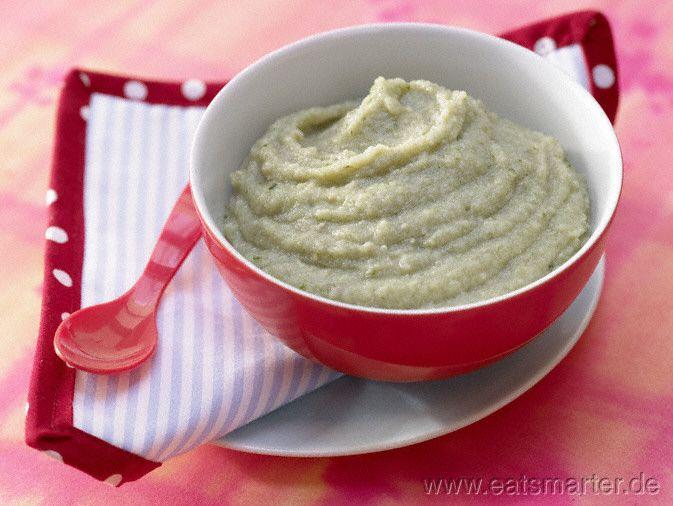 Kohlrabibrei mit Rinderhack - smarter - Kalorien: 175 Kcal   Zeit: 20 min.