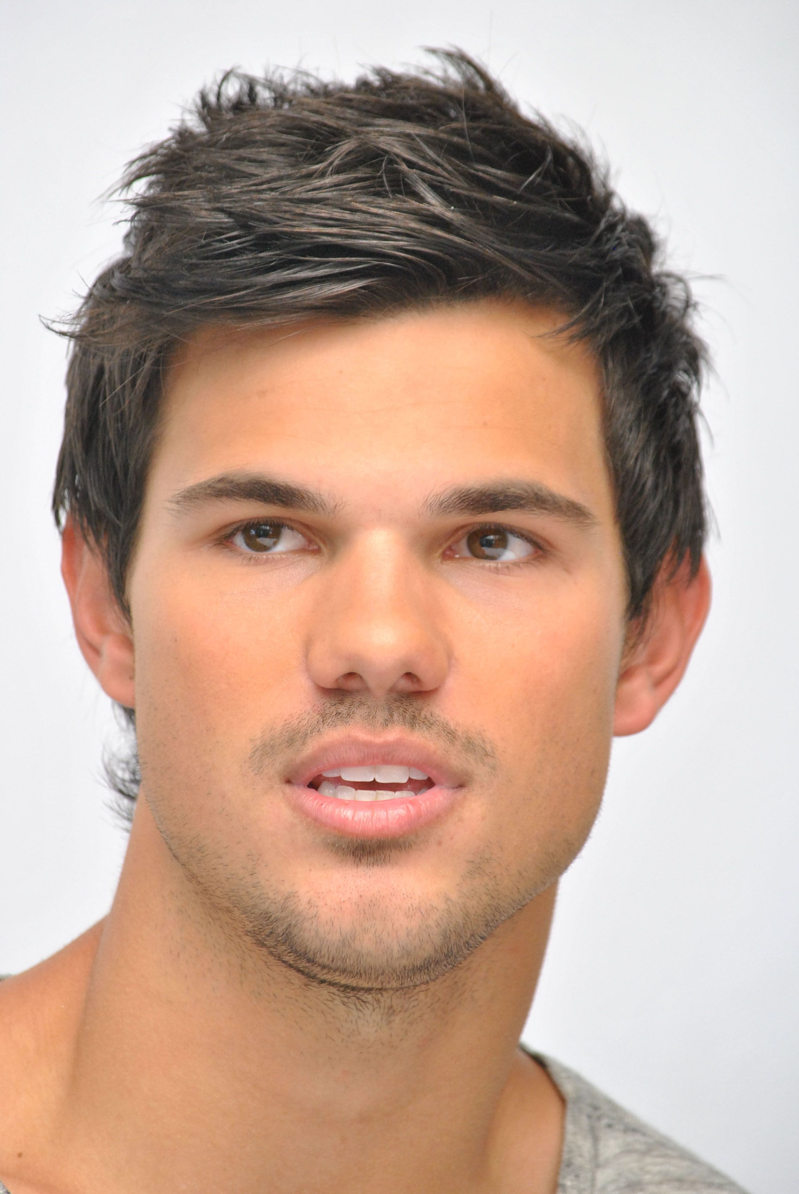 Jacob Black Taylor Lautner Twilight Saga Vampires Such