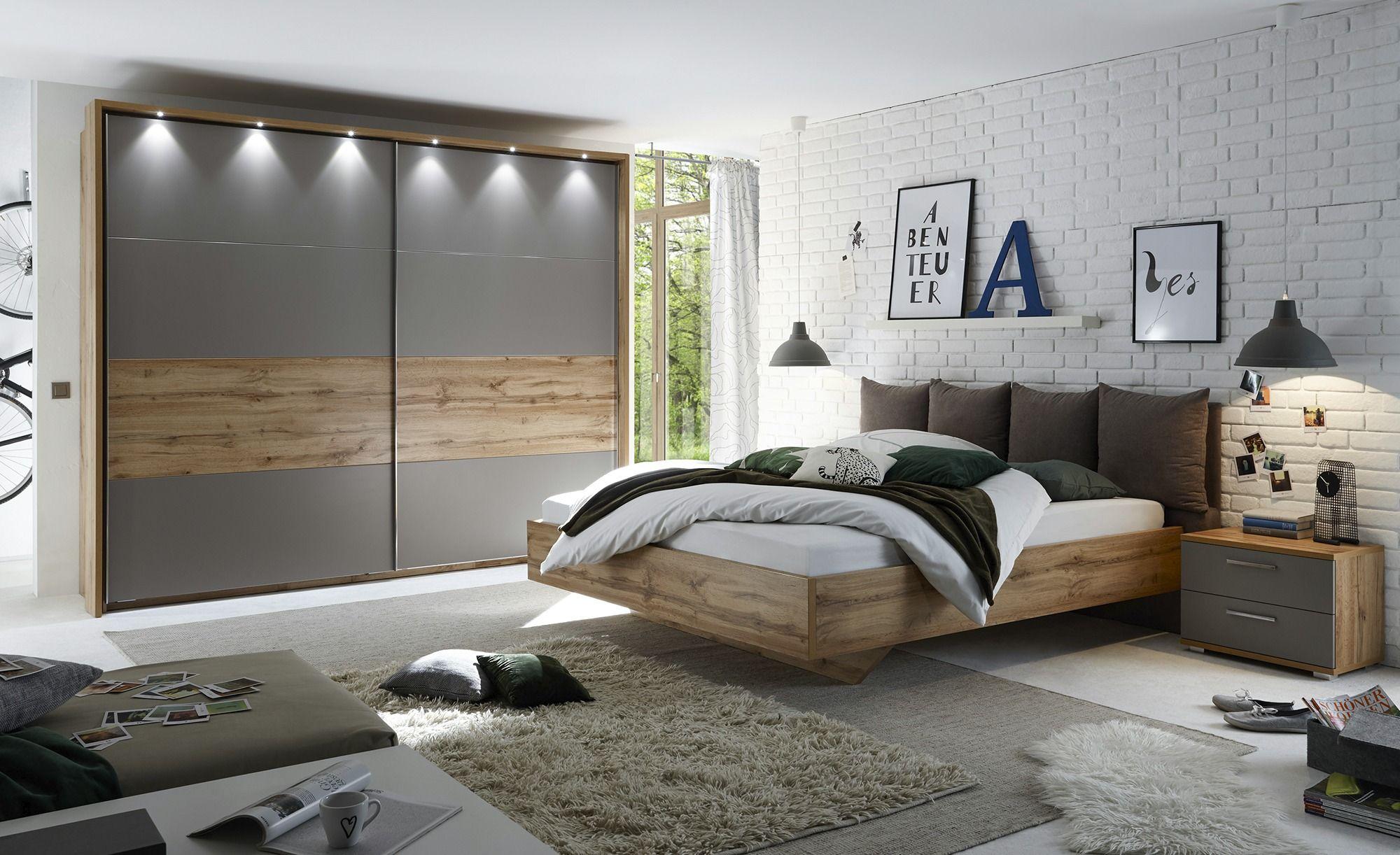 uno Komplett-Schlafzimmer Delta in 2019 | Komplettes ...