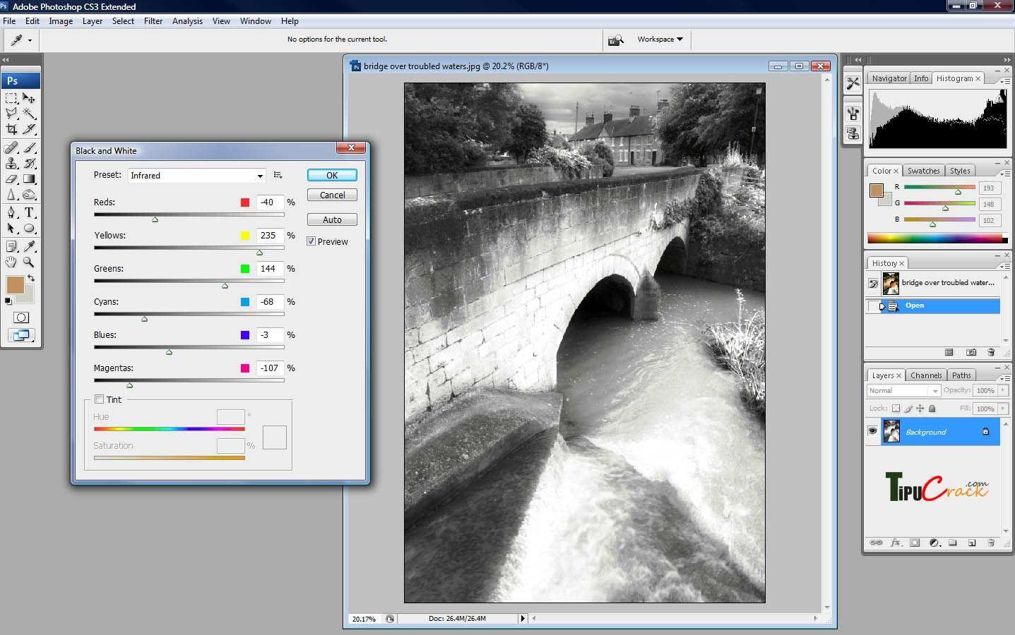 Скачать программу фотошоп cs3 через торрент