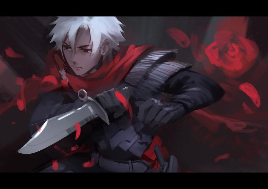 Chronos Rose by 3four