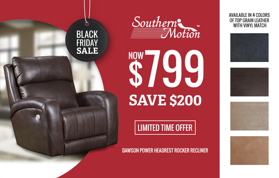 How to Find Furniture on Sale Black Friday, Holiday Sales