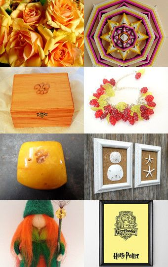 Sunny Gifts by Gabbie on Etsy