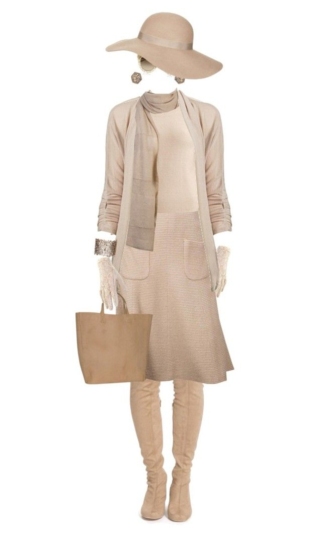 """""""Invisible Doll in Nude"""" by maggie-johnston ❤ liked on Polyvore featuring Nly Shoes, VILA, Chanel, Forever 21, Buxton, Dolce&Gabbana, Topshop, Delphine-Charlotte Parmentier, women's clothing and women"""