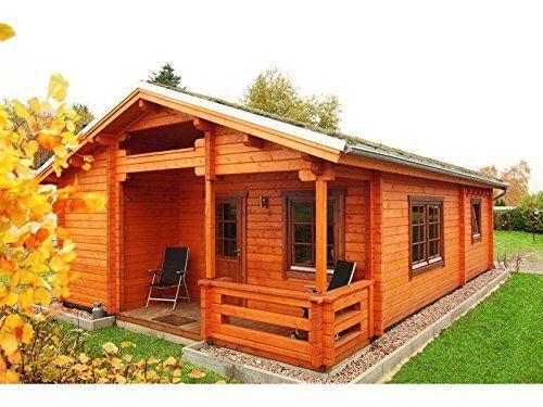 Wolff Finnhaus Spessart 70B Amazon.de Garten Haus