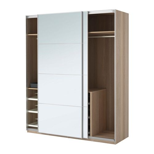 PAX Wardrobe IKEA 10 year guarantee Read about the terms in the - armoire ikea porte coulissante