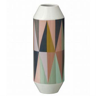 Spear Vase   Multi   Ferm Living