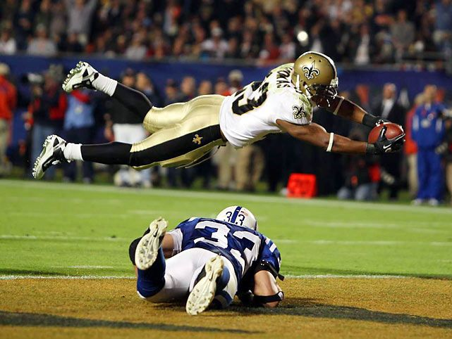 Wholesale Pierre Thomas 23, Running Back for New Orleans Saints | New Orleans
