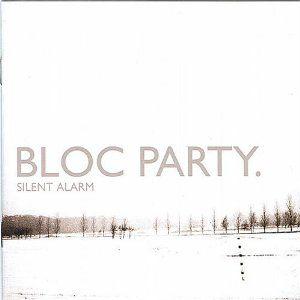 Bloc Party Silent Alarm Top Albums Listen To Free Music Music Album Covers