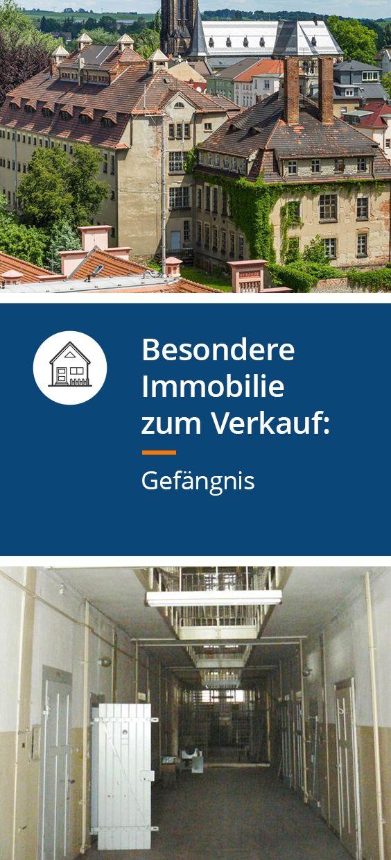 Gefängnis zu verkaufen Prison for sale ! H 3781 Haus