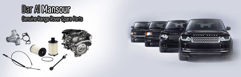 For High Quality Range Rover Spare Parts In Sharjah This Shop