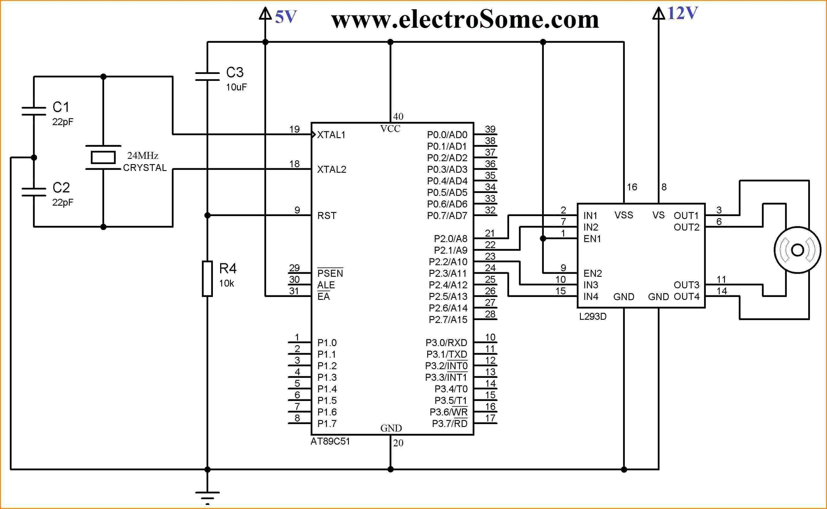 Wiring Diagram For Bunker Hill 95914 Awesome In 2020