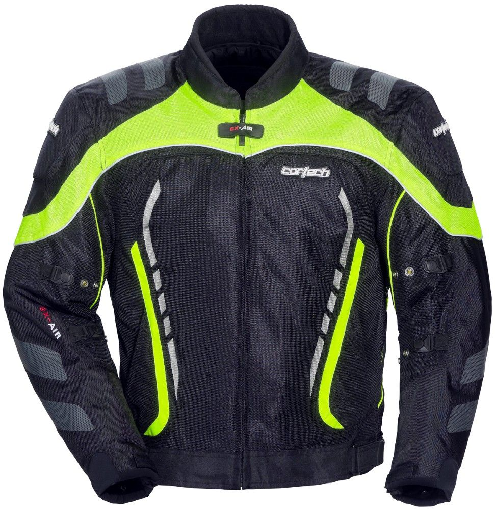 Cortech GX Sport Air 3.0 Mens Motorcycle Jackets