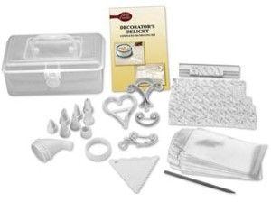 betty crocker 100 piece cake decorating kit  http://www.ebay.com/itm/New-in-box-betty-crocker-100-piece-cake-decorating-kit-new-home-diy-set-pack-nib-/281442798077?ssPageName=STRK:MESE:IT