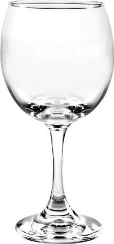 Glass rack  sc 1 st  Pinterest & ITI 4740 Gran Vino Red Wine Glasses 20-Ounce 24-Piece Clear by ...