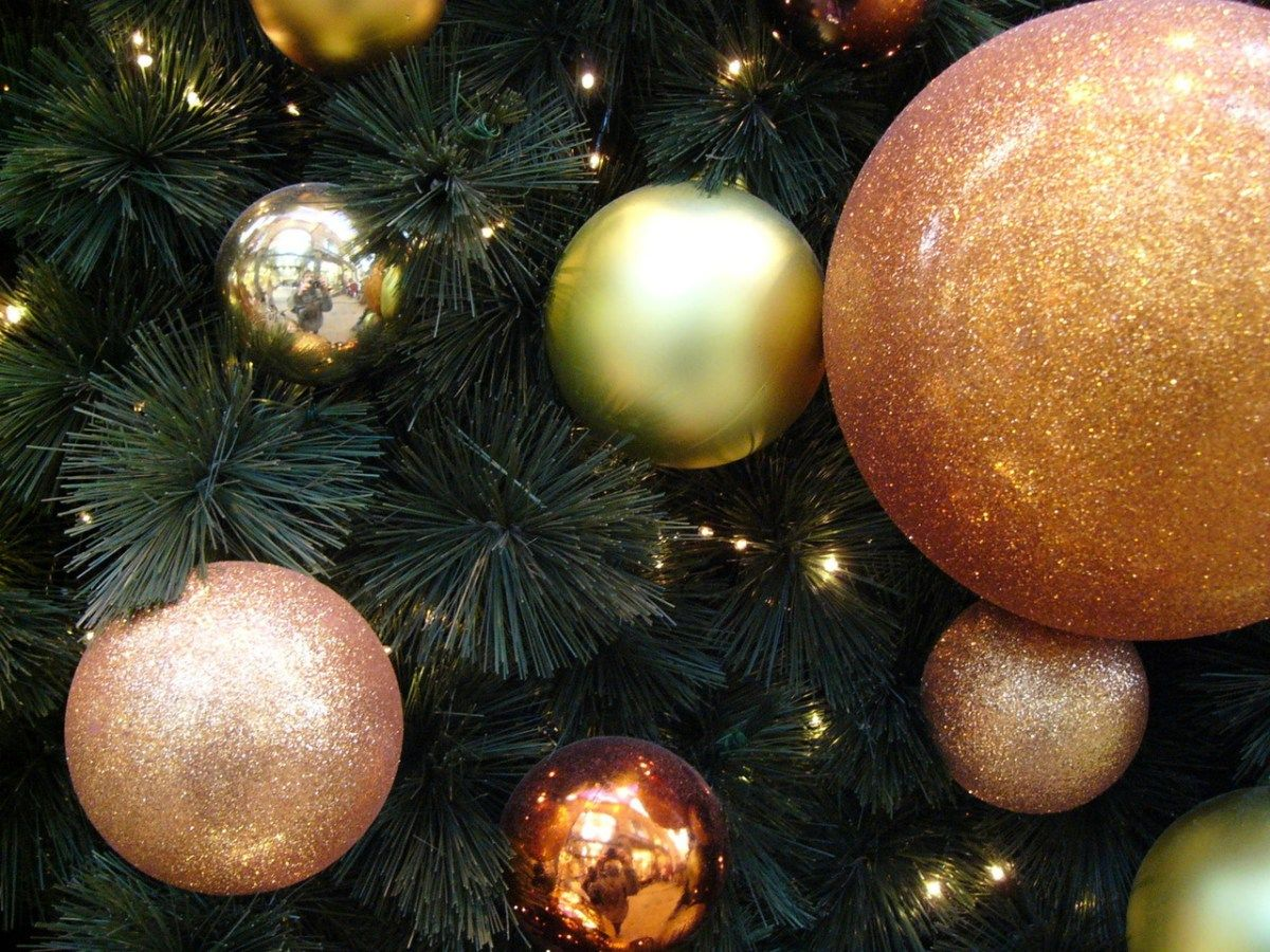 Christmas and The Law of Attraction