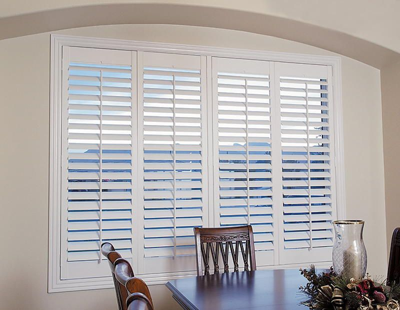 Nufusion pvc polymer shutters franklyn blinds renovation