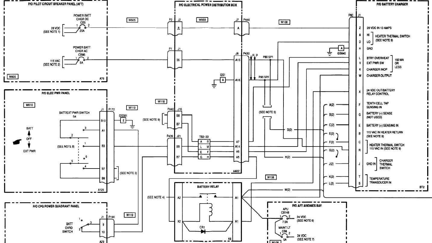 battery charger wiring diagram | wiringdiagram org