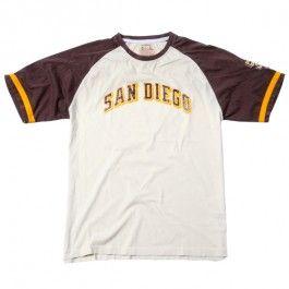 1978 San Diego Padres Jersey T-Shirt