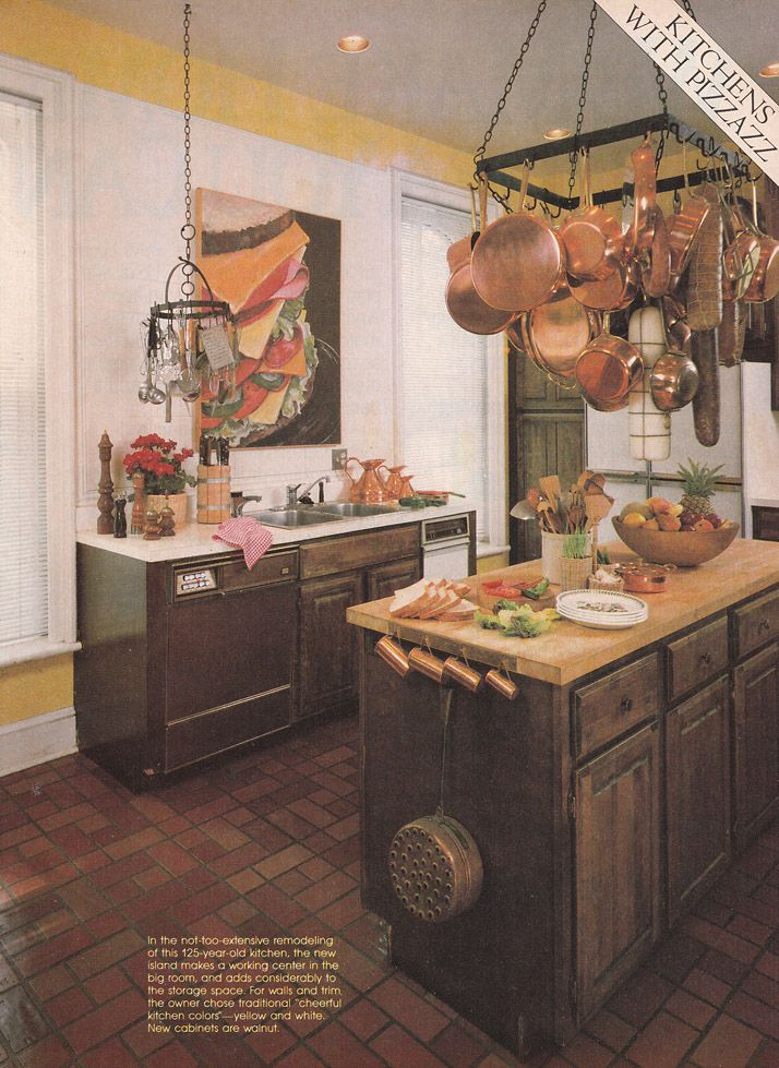 80\'S home Decor | Vintage 80\'s Home Decorating Trends | History ...